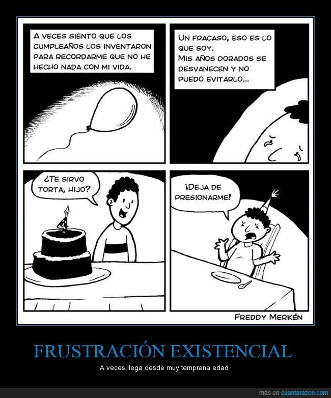 cumpleaños,fiesta,frustración,niño,presion,Vida