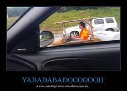 Enlace a YABADABADOOOOOOH