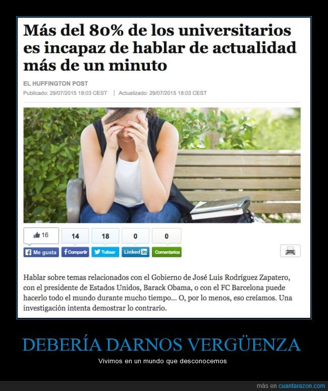 actualidad,España,español,gobierno,joven,minuto,política,universitario