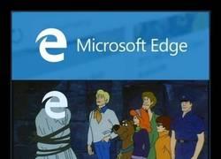 Enlace a Buen intento, Microsoft, buen intento