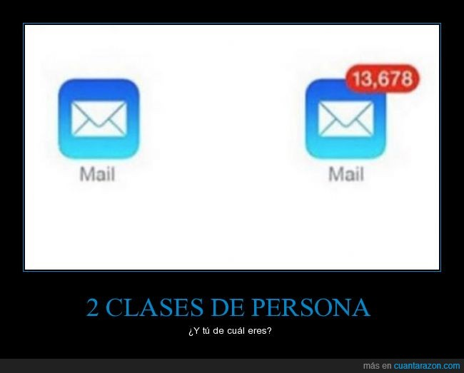 comprobar,correo,email,pendiente,smartphone