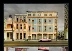 Enlace a Cuba, ese país donde el tiempo se detuvo