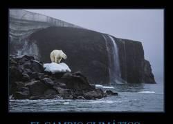 Enlace a EL CAMBIO CLIMÁTICO