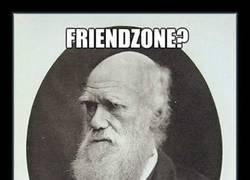Enlace a Darwin explica por qué seguimos solteros