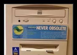 Enlace a Los que hicieron este ordenador eran unos sobraos'...