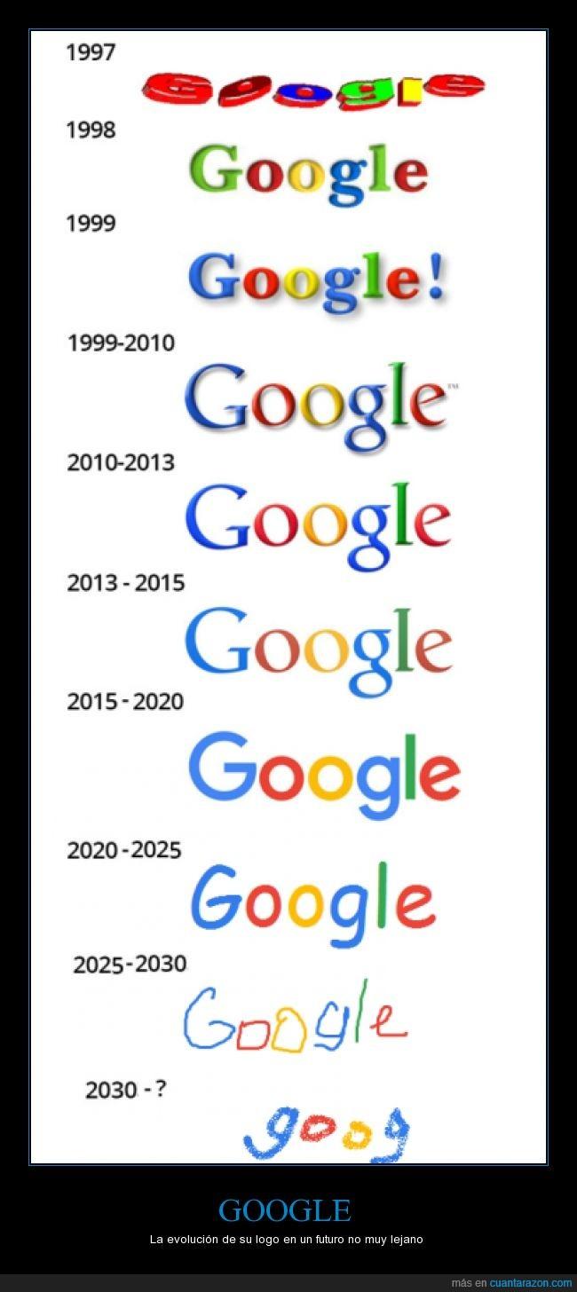 buscador,comic sans,cutre,evolucion,facil,google,letra,logo,mal,tipografia