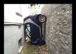 Enlace a Ale, aparcao'