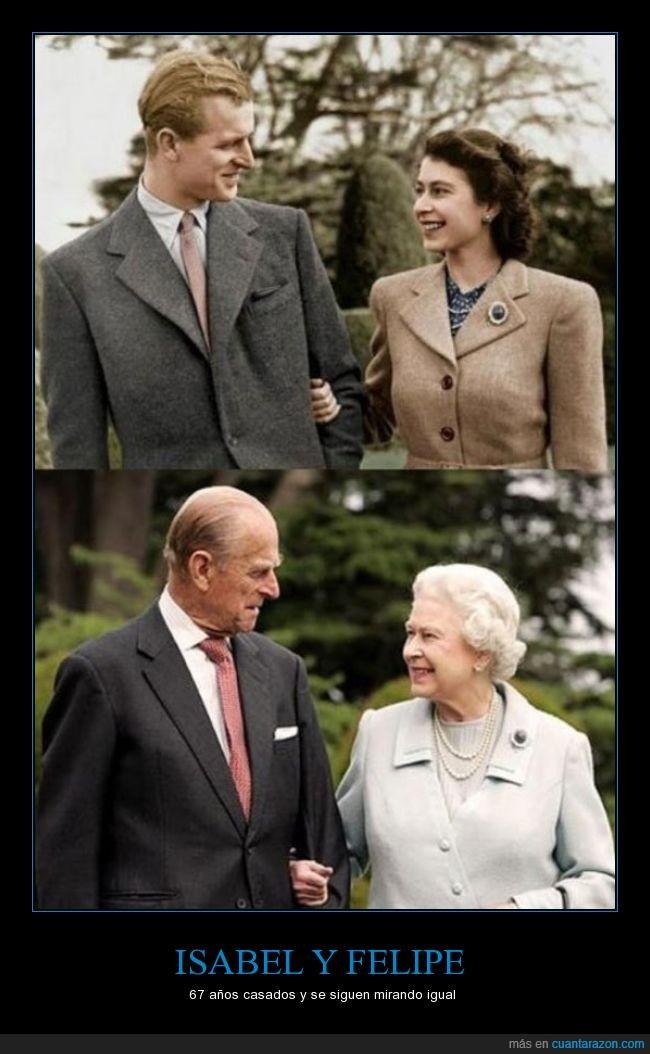 Elizabeth,Felipe,Inglaterra,Isabel,Phillip,reina,Rey