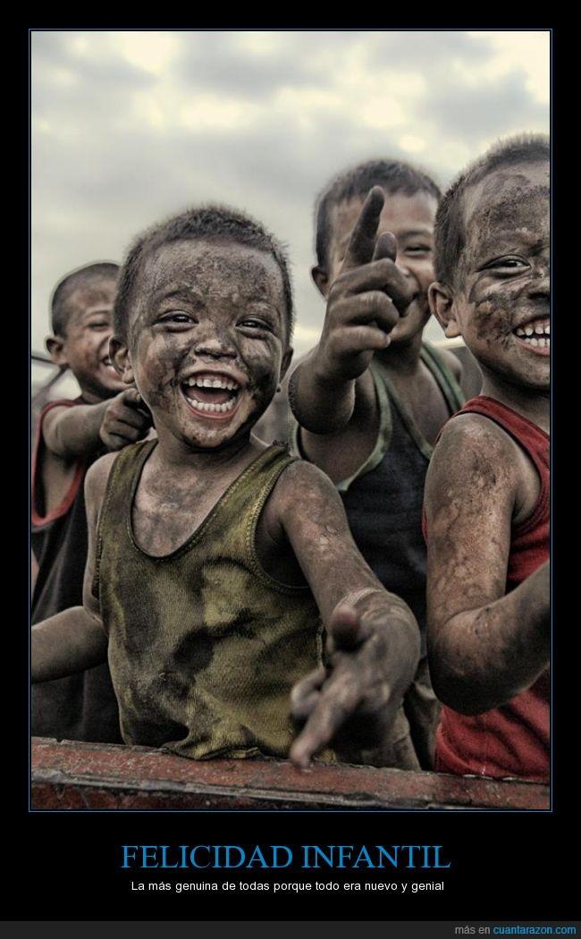 felicidad,feliz,infancia,niño,sonreir,sonrisa