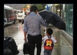 Enlace a Nada como el amor de un padre [y una madre]