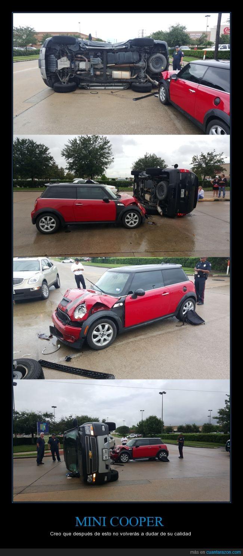 calidad,duro,mini coche,mini cooper,resistente