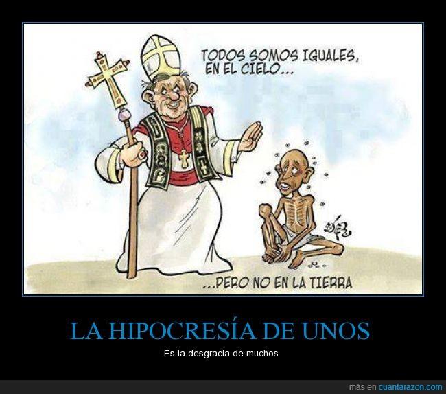 creencias,cristianos,hipocresia,pobreza,religion,siglo XXI