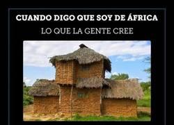 Enlace a Si te dicen África, ¿Qué te viene a la cabeza?
