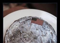 Enlace a La Luna más dulce
