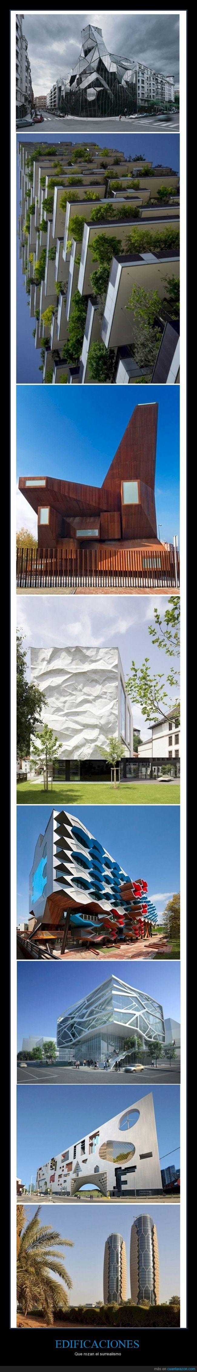 arquitectura,asombroso,bonito,edificios,surrealista