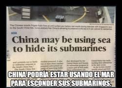 Enlace a En China son los maestros del escondite