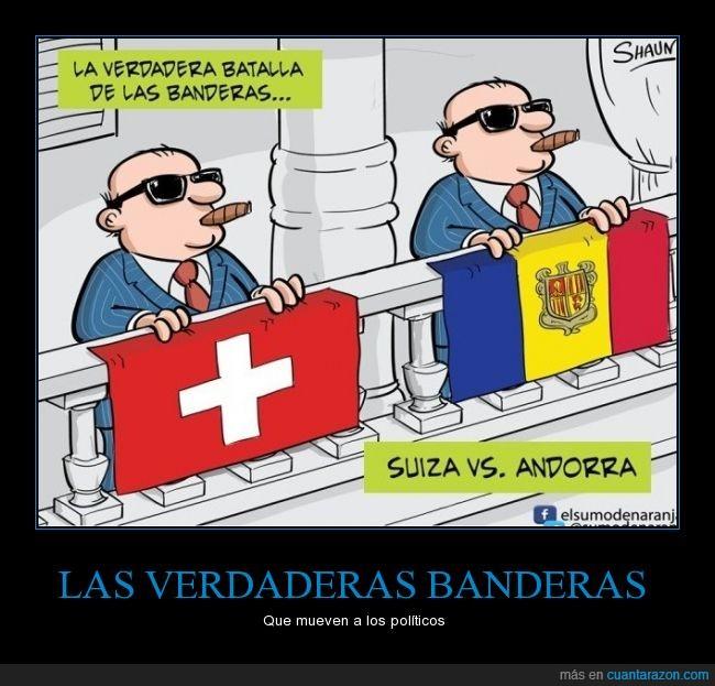 Andorra,ayuntamiento,balcon,bandera,Cataluña,España,Suiza