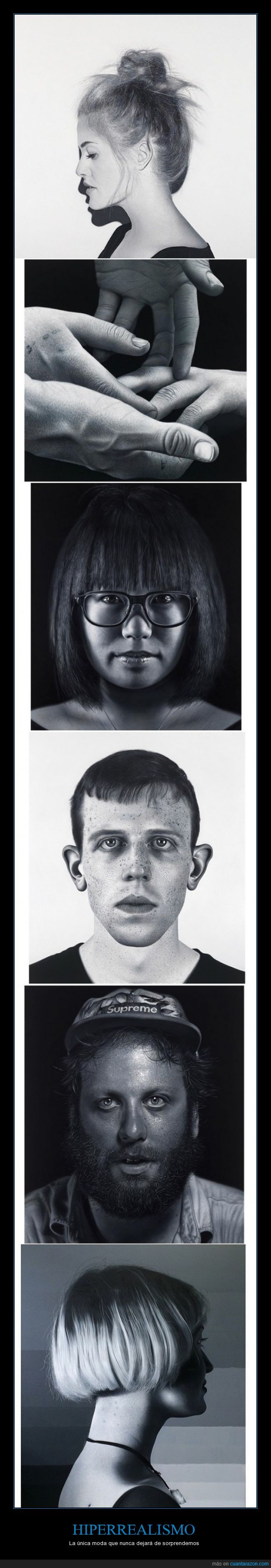 arte,artista,Charles Bierk,hiperrealismo,hiperrealista,imagen,personas,pintura