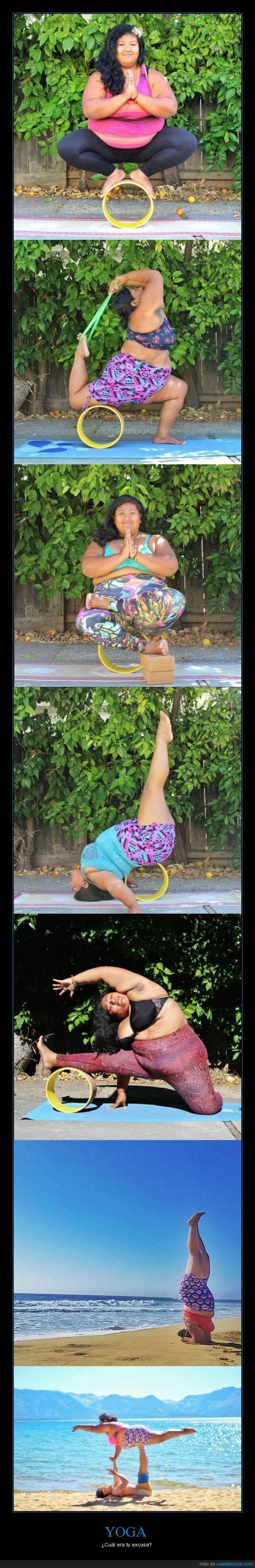 ejercicio,energía,mente,peso,sobrepeso,valerie sagun,yoga