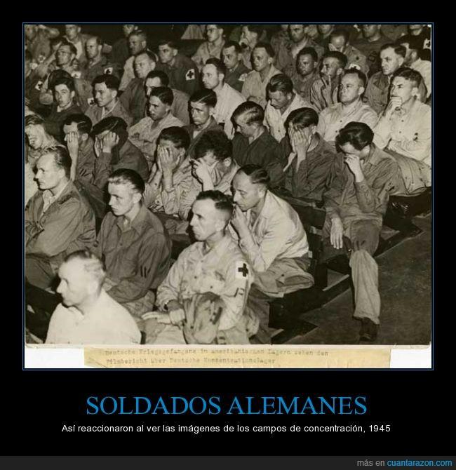 Alemania,asesinos,campos de concentración,exterminio,guerra,judíos,nazis,película,Soldados