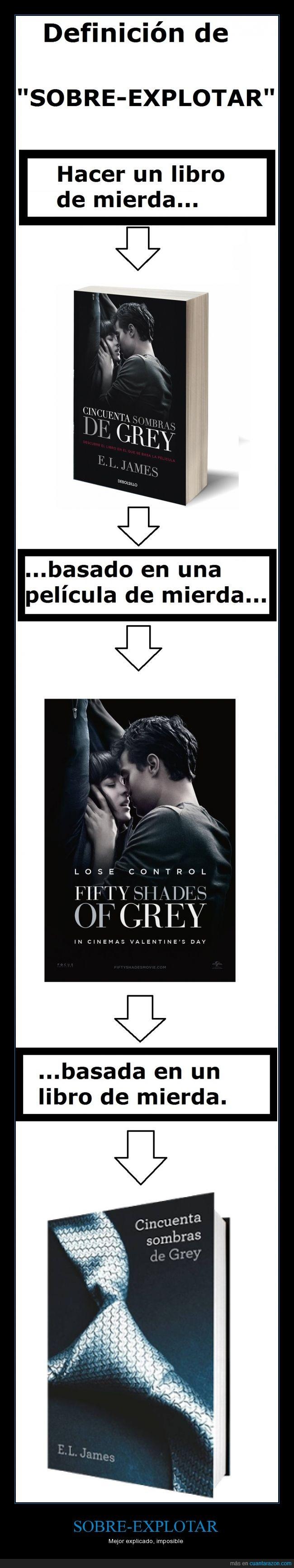 50,basado,grey,libro,película,portada,sombras