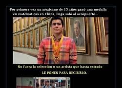 Enlace a Da igual que sea México, que sea España o que sea donde sea...