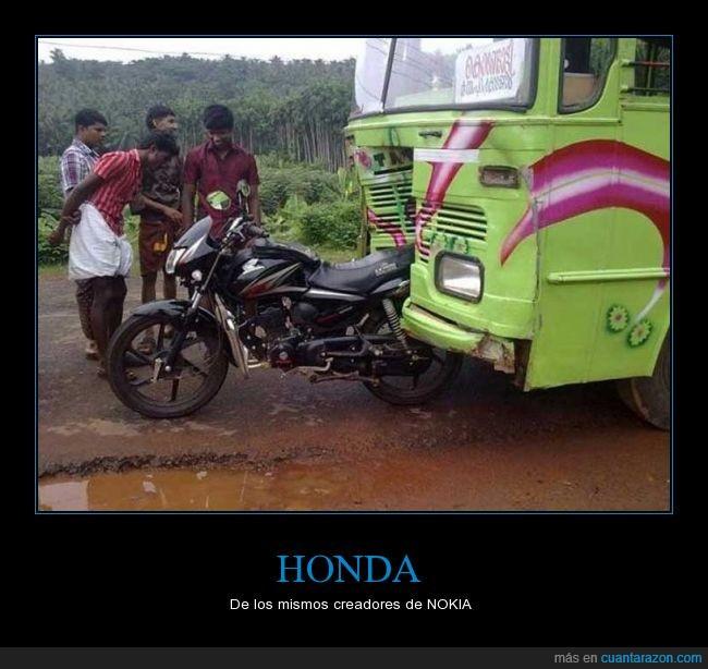 BUS,CREADORES,HONDA,MOTO,NOKIA