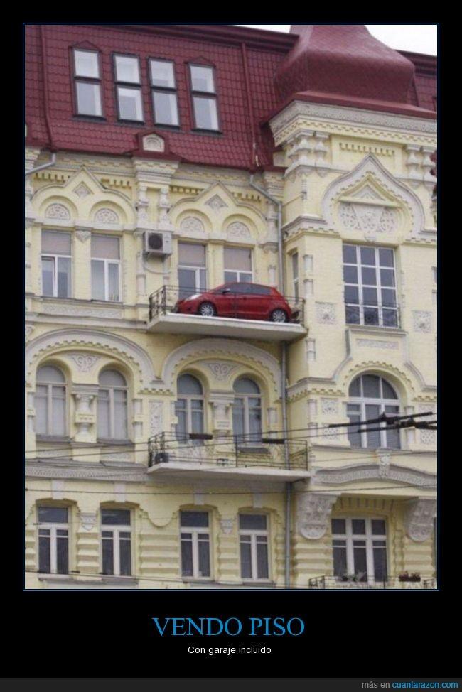 alquiler,balcón,casa,garaje,incluído,piso,plaza,por qué