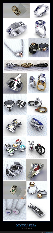 accesorios,Anillos,collar,Dragon Ball,frikis,joyas,joyería,linterna verde,películas,personajes,pokemon,spiderman,star wars