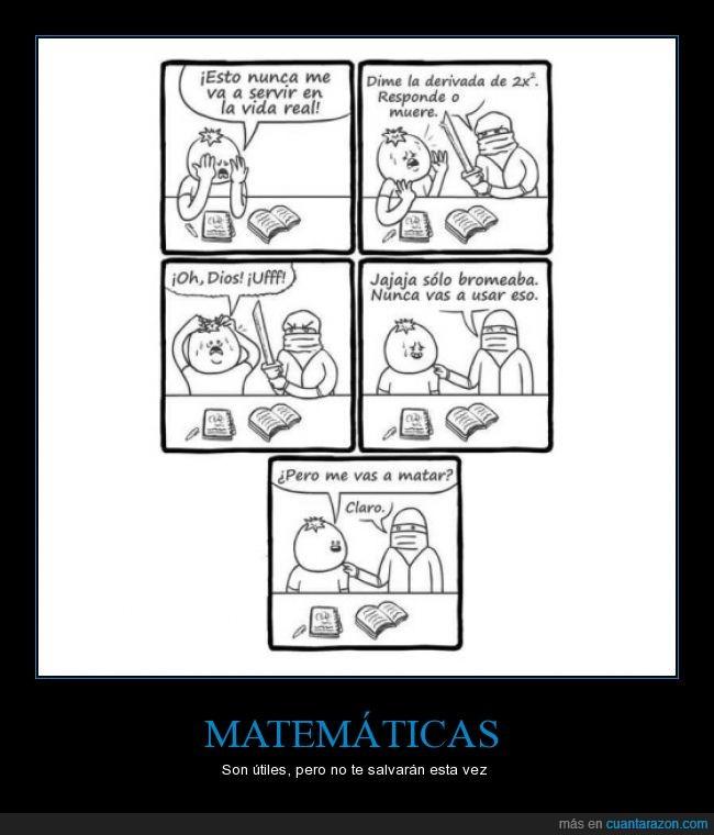 asesino,derivada,exponente,factorizacion,matar,matematicas,x