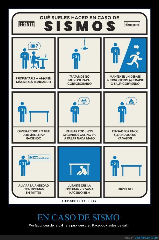 cinismo ilustrado,protocolo,sismo,temblor,terremoto