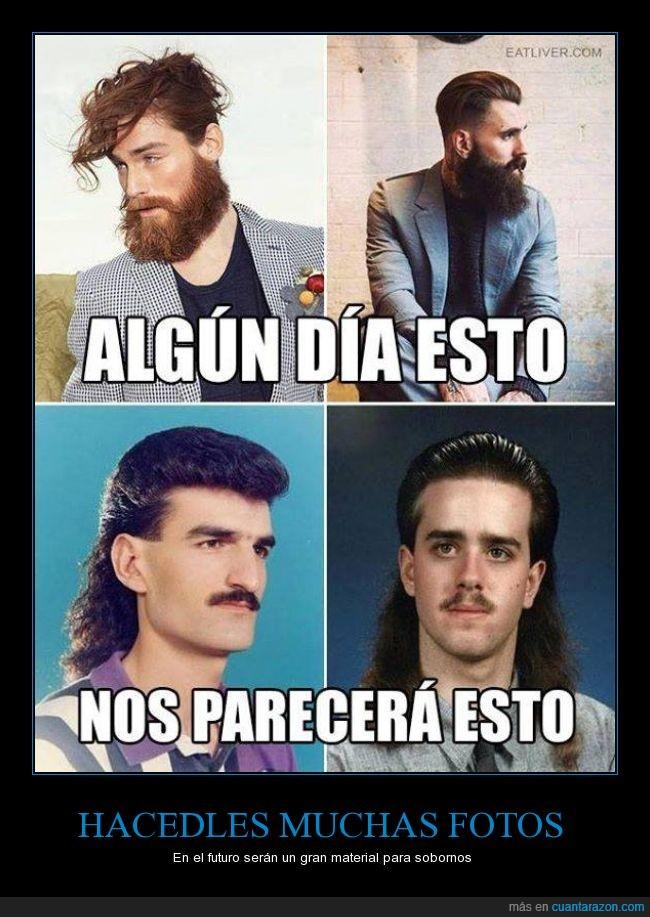 años ochenta,barba,barbudo,belleza,bigote,hipster,moda,modelo,moderno,mullet,ochentero,rapestache