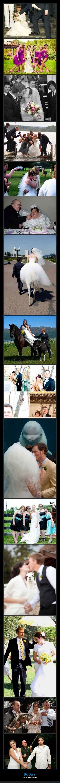 Bodas,épicas,matrimonio,novia,novio,padre