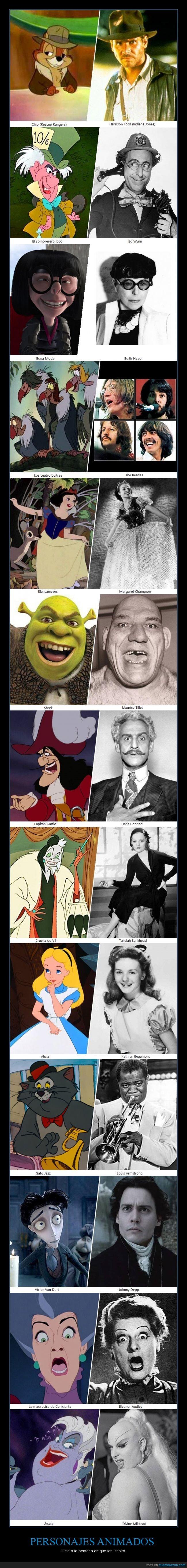 animados,Cruella también se parece a Michael Jackson,personajes,personas