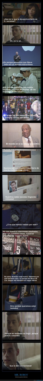 Consumismo,mr. Robot,Reflexión,Serie,Sociedad