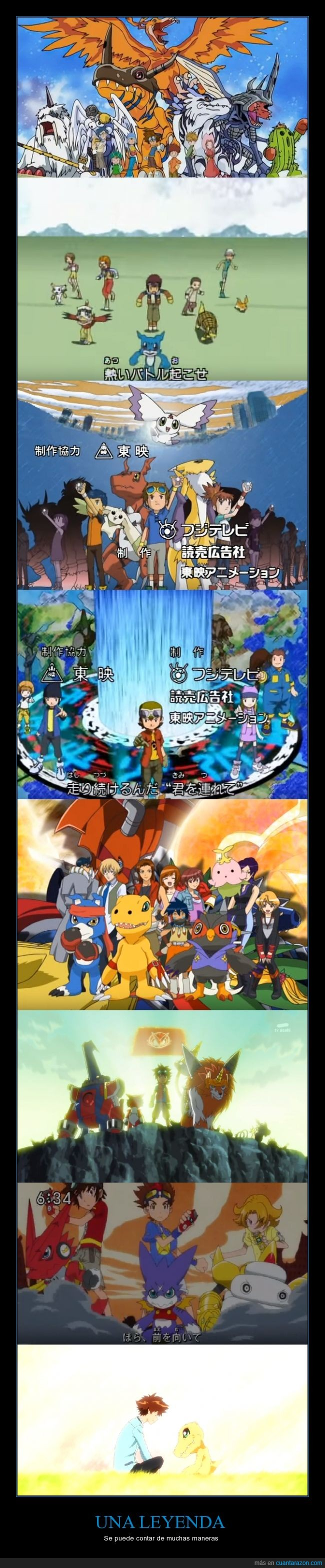 02,Adventure,Adventure Tri,Digimon,Frontier,Hunters,Savers,Tamers,Xros Wars