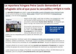 Enlace a Petra Laszlo, Doña Pataditas, aún puede caer más bajo