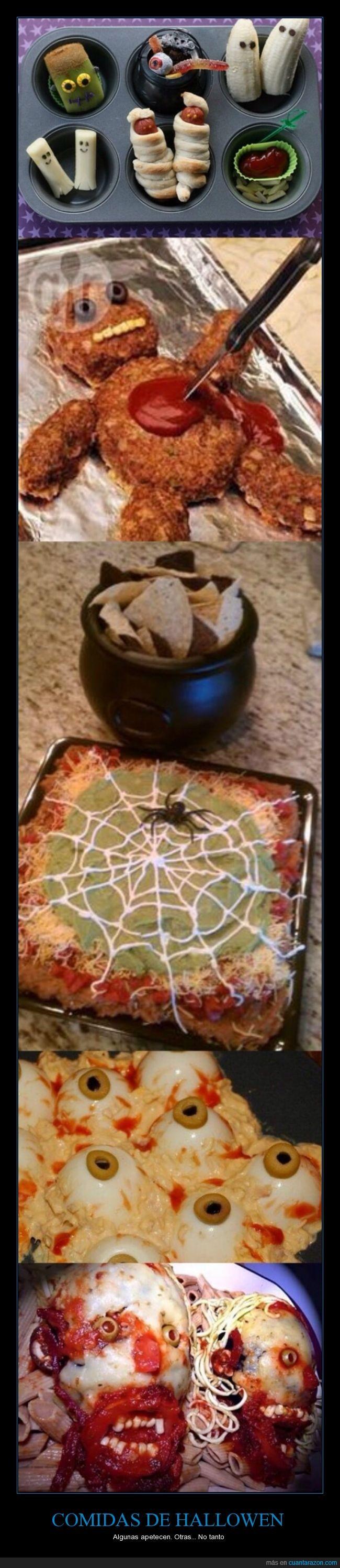 alimento,comidas,disfrutan,Halloween,sesos,zombie