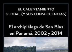 Enlace a CRISIS CLIMÁTICA