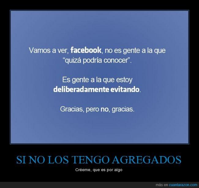 agregado,agregar,conozcas,contacto,evitar,ex,facebook,igual,odiar