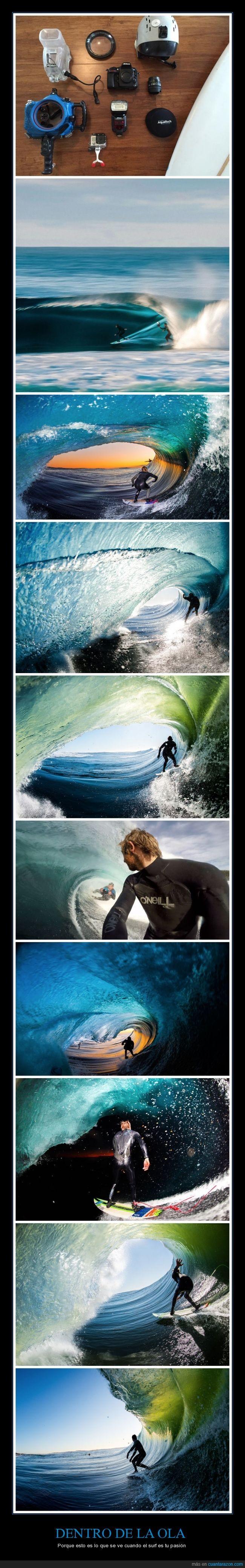 fotogrado,fotografía,mar,nocturna,ocaso,pasión,surf,surfista,tubo