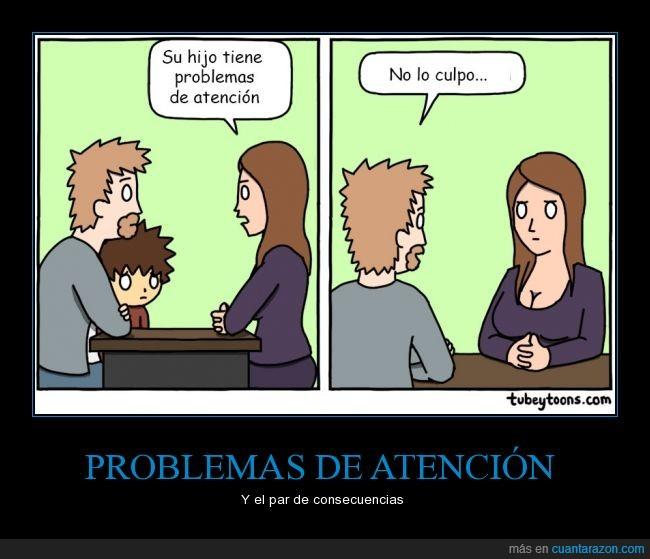 atención,culpar,culpo,padre,problema,profesora,reunion,Temas