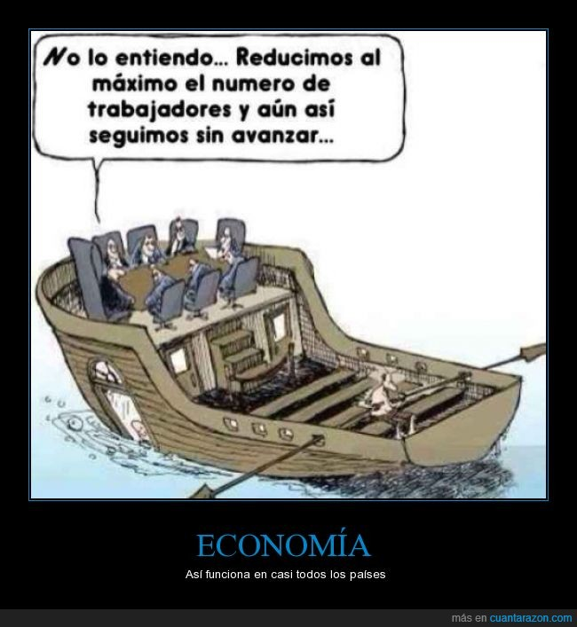 avanzar,Barco,comité,economía salvar,empresa,inteligencia,madera,pobre,remar,remero,remos,rico,trabajador,trabajo