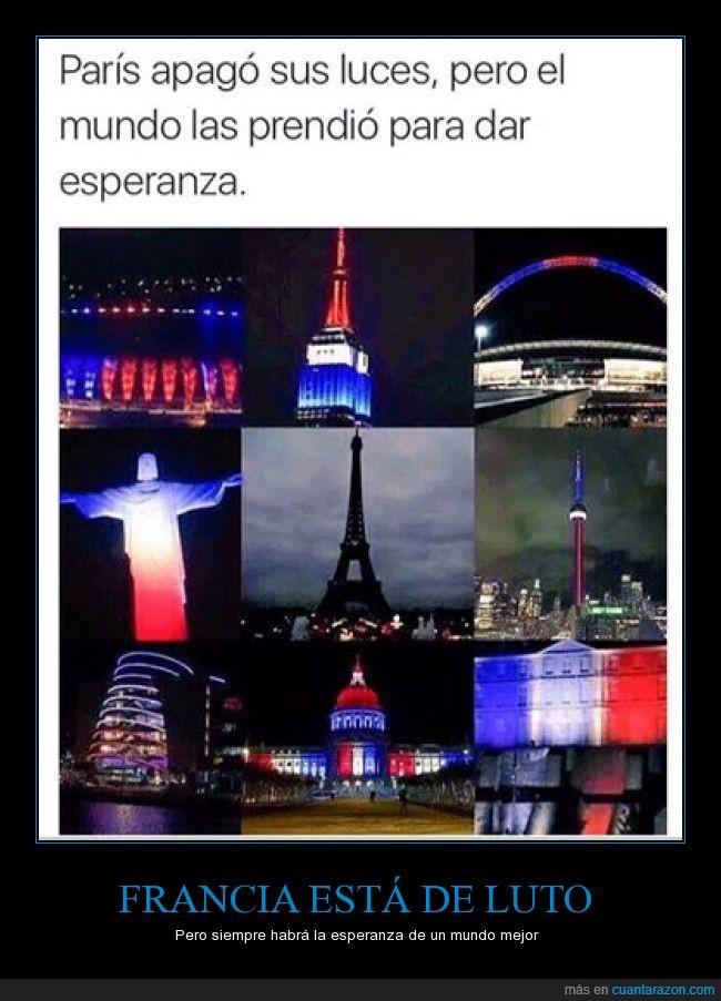 Actualidad,Atentados,Francia,Injustificable,Mundo,Terrorismo