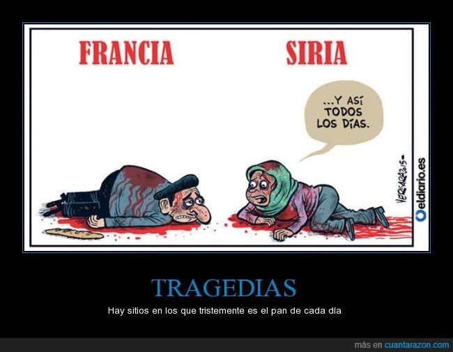 asesino,ataque,atentado,Francia,muerte,París,Siria,tragedia