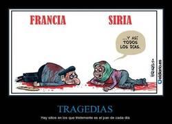 Enlace a TRAGEDIAS
