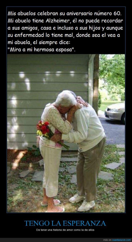 abuela,abueletes,abuelo,abuelos,Alzheimer,amor,Ancianos,Aniversario,bonita,esposa,hermosa,marido,mujer,Pareja