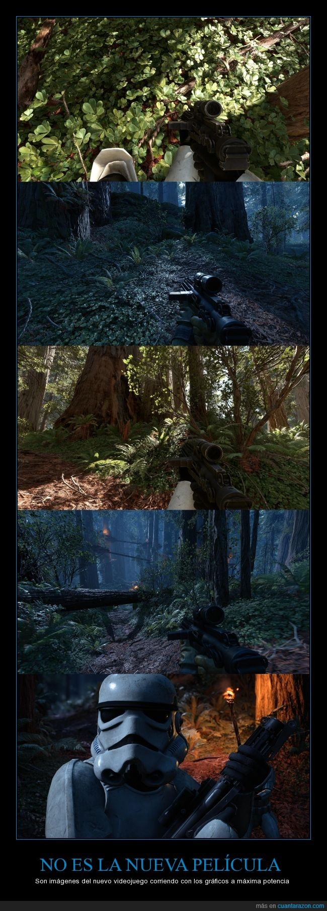 Battlefield,gráficos,Star Wars,videojuego