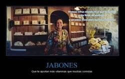 Enlace a JABONES