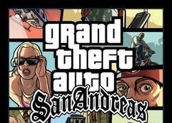 Enlace a ¿Os acordáis del GTA San Andreas?